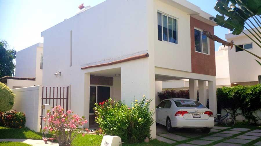 Casa Barajas