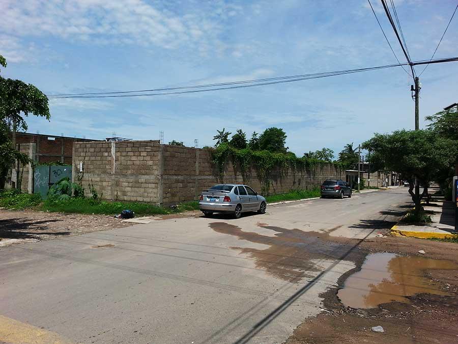 Terreno Cuba Antonio Rodriguez
