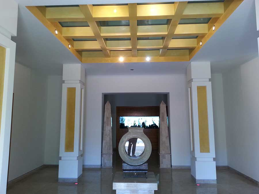 Casa Punta Iguana