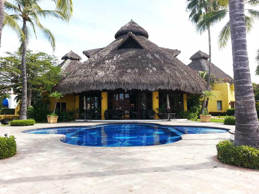 Villa Punta Iguana en Venta en Puerto Vallarta