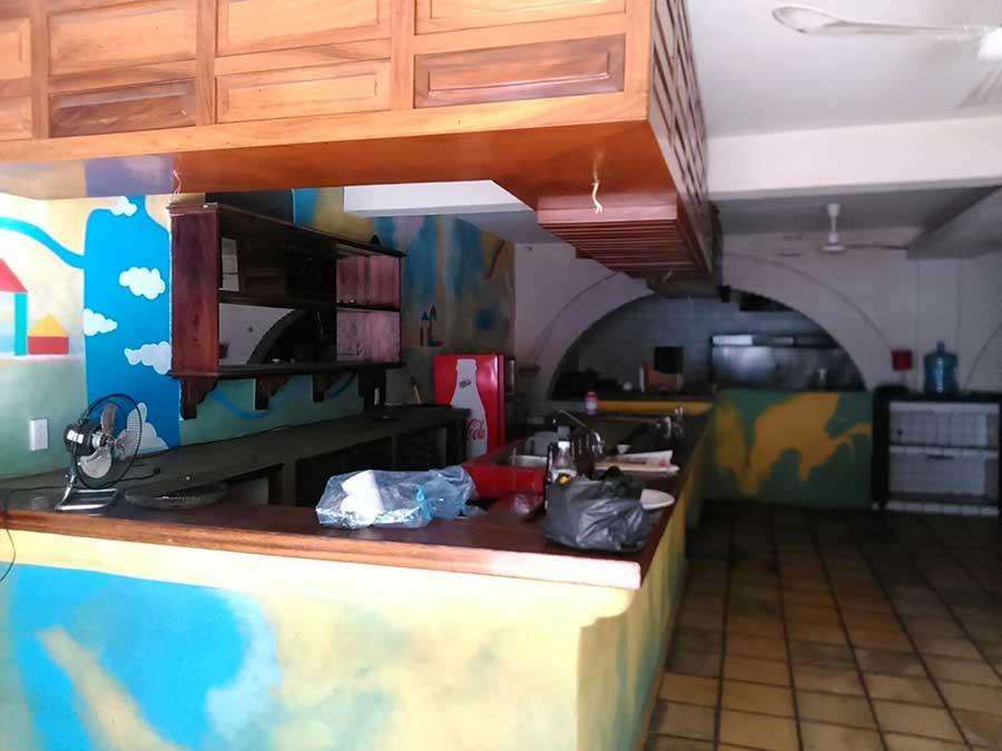 Restaurante en Renta