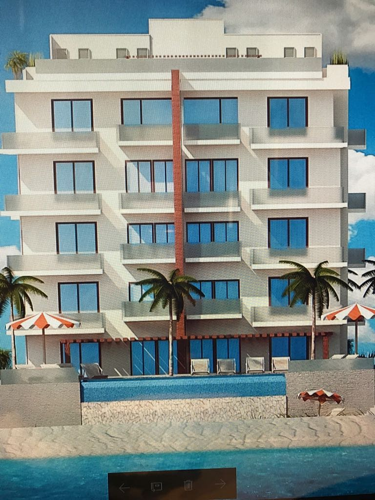 Torre Diamante PRE-VENTA Playa Careyeros